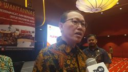 Wantannas Setuju Jokowi Tolak Pemulangan ISIS Eks WNI: Sulit Deradikalisasi