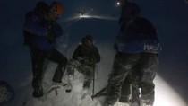 Pendaki Ini Selamat dari Badai Ganas Berkat Aplikasi Ponsel