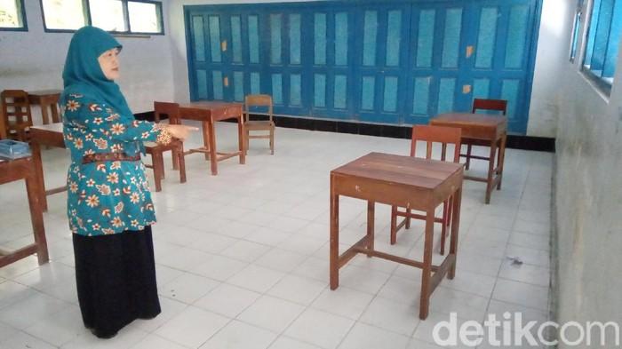 SMP Muhammadiyah Butuh Purworejo