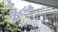 Prediksi Cuaca DKI Hari Ini: Jaksel-Jaktim Hujan Ringan