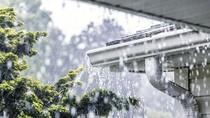 BMKG: Waspada Hujan Petir di Jaksel-Jakpus Siang Hingga Malam Hari