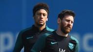 Messi Memang Minta Barcelona untuk Rekrut Neymar Lagi