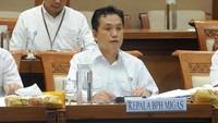 BPH Migas Surati Jokowi soal Proyek Pipa Cirebon-Semarang