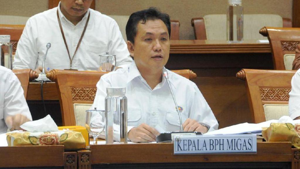 DPR Puji Capaian Kinerja BPH Migas Selama 2019