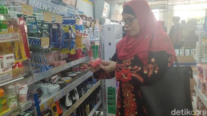 Pemkot Kediri Beri imbauan Penjual Kondom jelang valentine