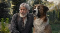 Sinopsis The Call of The Wild, Film Menantang Harrison Ford & Seekor Anjing