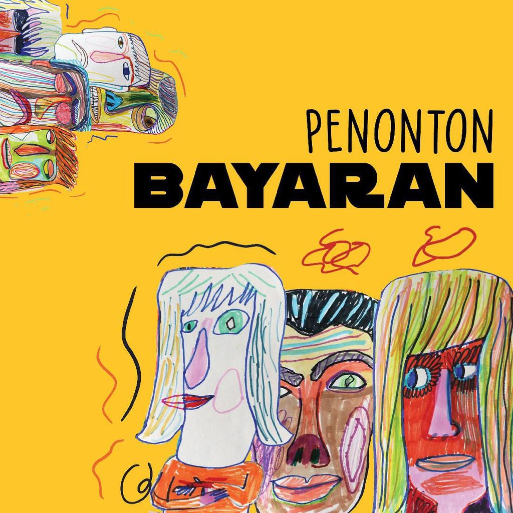 Podcast Penonton Bayaran To All The Boys Bersertifikat Diabetes