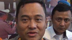 Polisi Tangkap 2 Pengedar Sabu Jaringan Malaysia di Samarinda