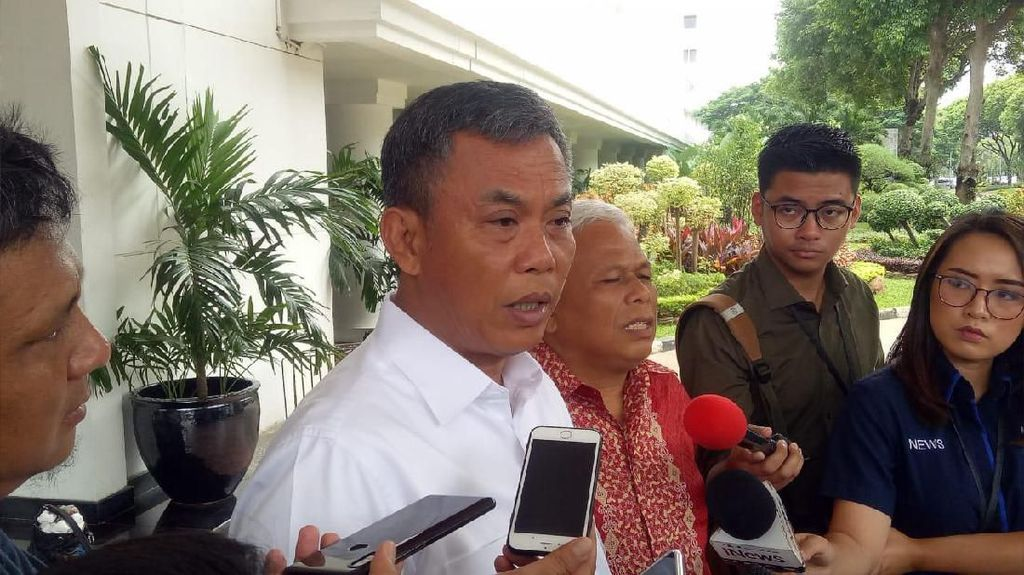 Ketua DPRD Minta Anies Kerja Baik, Tak Usah Pikirkan Pilpres 2024