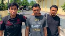 Anggota TNI Gadungan Perdaya 5 Janda di Mojokerto