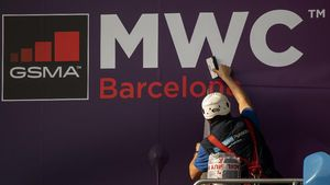 Gimana Nasib MWC Shanghai dan MWC Los Angeles, GSMA?