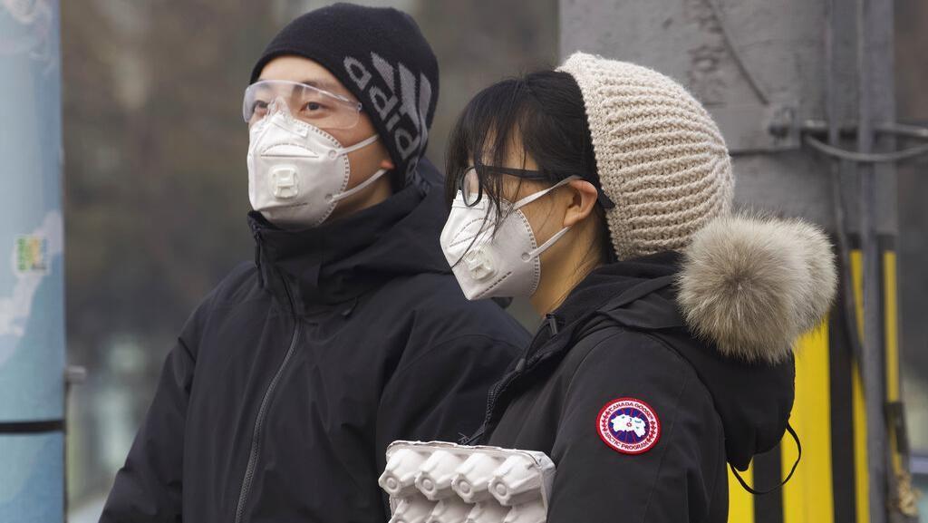 Taiwan Laporkan Kematian Pertama akibat Virus Corona COVID-19
