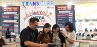 Aneka Promo di Mega Travel Fair 2020