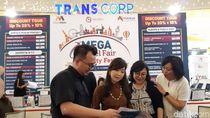 Liburan Tetap Glowing dan Fabulous, Yuk, Mampir ke Mega Travel Fair 2020