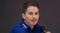 Ducati: Jorge Lorenzo yang Mengajukan Diri, Bukan Kami yang Dekati