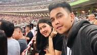 Naga Ada Band Sempat Menangis Haru Saat Tahu Istri Hamil