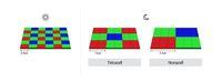 Perbandingan tetracell dan nonacell,