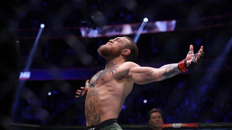 Foto: 10 Petarung UFC yang Menarik untuk Ditonton di 2021