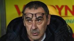 Pecat Maurizio Sarri, Juventus Mesti Bayar Rp 346,8 M