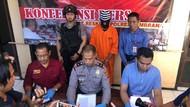 Biadab, Ayah di Bali Tega Setubuhi Anak Kandungnya Sebanyak 4 Kali