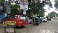 Diminta Ambil Alih Parkir Liar, PD Parkir Makassar Minta Bapenda Mengalah
