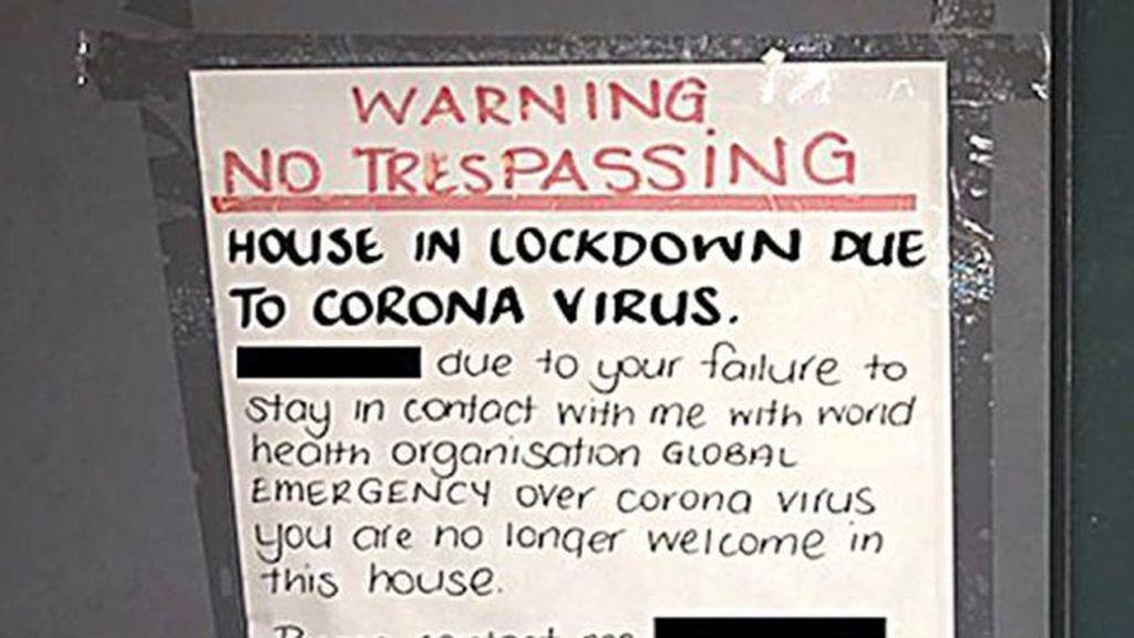 Rumah Ditutup karena Virus Corona, Siswa Malaysia Diusir Pemilik Rumah di Perth