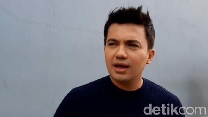 Sahrul Gunawan (Anisa/detikcom)