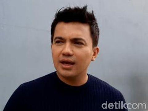 Terbongkar! Vicky Prasetyo Kirim DM ke Calon Istri Sahrul Gunawan