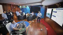 Negara di Afrika Ini Ingin Belajar Teknologi Pengawas Kapal Ikan ke RI
