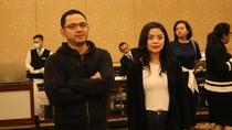 Kisah Cucu Soeharto Temukan Pengganti Lulu Tobing