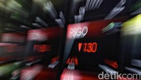 Perbankan RI Kini Lebih Aman Dibanding Krisis 1998