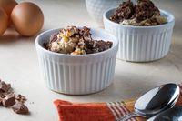 5 Resep Puding Cokelat Susu, Pas untuk Valentine
