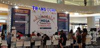 Mega Travel Fair 2020, Hadir dengan Konsep Baru