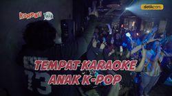 K-Talk Ep 26: Friday Noraebang, Pestanya Para Fans K-Pop