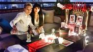 Sebelum Diciduk Polisi, Lucinta Luna dan Abash Sering Kulineran Romantis