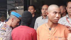 ABG Cimahi Korban Pemerkosaan Meninggal, Pelaku Dijerat Pasal Berlapis