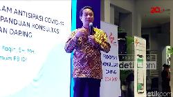 Video Lebih dari 1.300 Orang Tewas, Ini Analisis IDI soal COVID-19