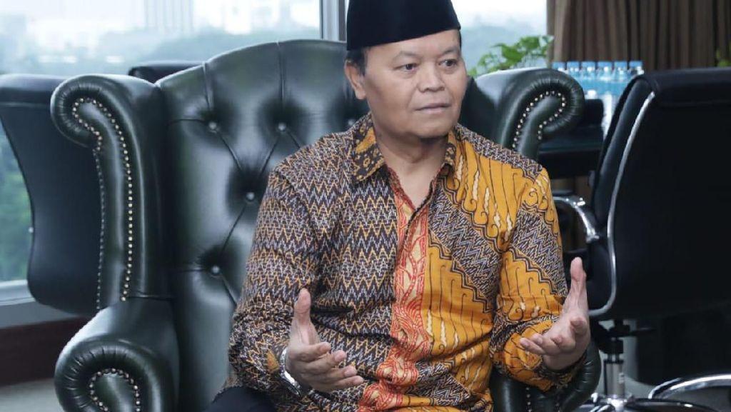 Hidayat Nur Wahid Dukung Sikap Indonesia di PBB yang Bela Palestina