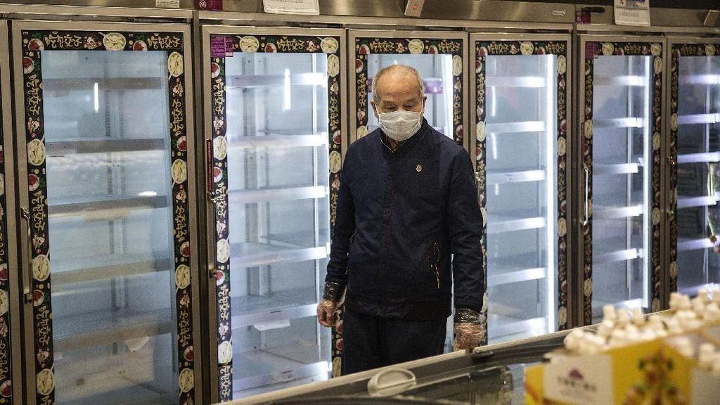 Nggak Boleh Rayain Ultah karena Virus Corona, Pria Ini Ancam Bakar Diri