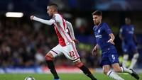Ziyech Mantap Gabung Chelsea karena Laga Gila di Stamford Bridge
