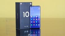 Bongkar Abis Jeroan Mi Note 10 Pro, Smartphone Kamera 108 MP