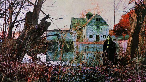 Album Black Sabbath.