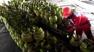 Pertamina Tambah Pasokan LPG 3 Kg di Bekasi hingga 1 Juta Tabung