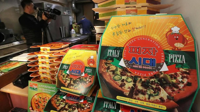 kenaikan omzet sky pizza karena film parasite