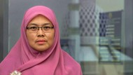 Hakim Perempuan Malaysia yang Tangani Poligami: Hati Saya Juga Akan hancur