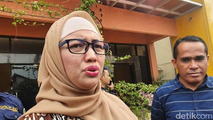 Komisioner KPAI Bidang Pendidikan, Retno Listyarti (Isal Mawardi/detikcom)