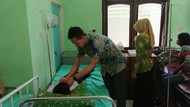 1,5 Bulan Demam Berdarah Serang 76 Warga Trenggalek, 2 Meninggal