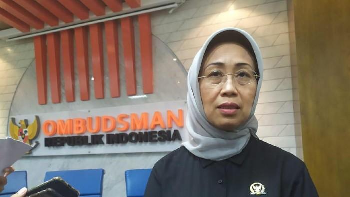 Anggota Ombudsman RI, Ninik Rahayu