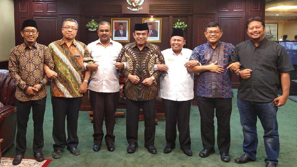 Penolakan Renovasi Disorot Jokowi, Ini Harapan Pihak Gereja di Kepri