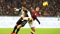 Ini Jadwal Resmi Leg Kedua Semifinal Coppa Italia